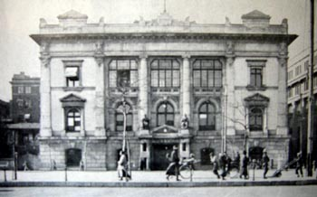 Фото из альбома В. Д. Жиганова «Русские в Шанхае».